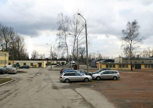 Działka inwestycyjna na sprzedaż Gliwice  20078m2 Foto 1