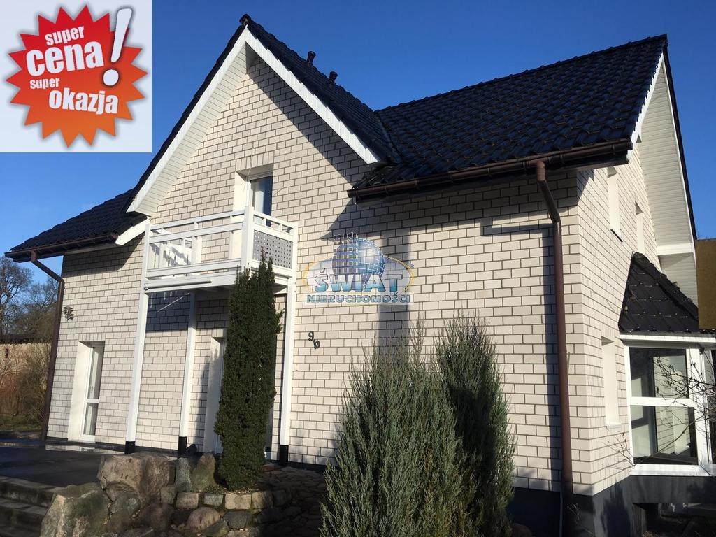 Dom na sprzedaż Choszczno  300m2 Foto 1