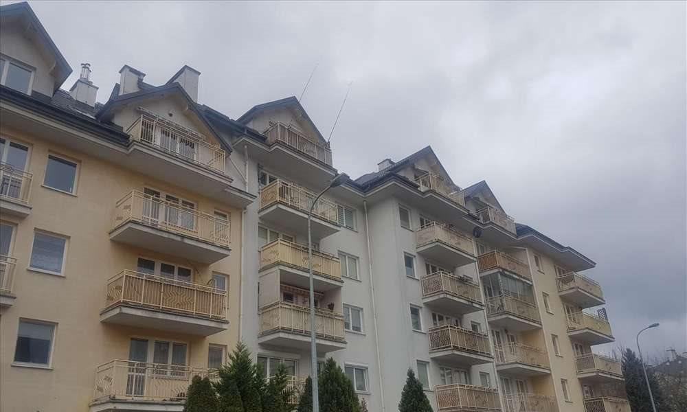 Mieszkanie dwupokojowe na sprzedaż Warszawa, Bemowo, warszawa  58m2 Foto 9