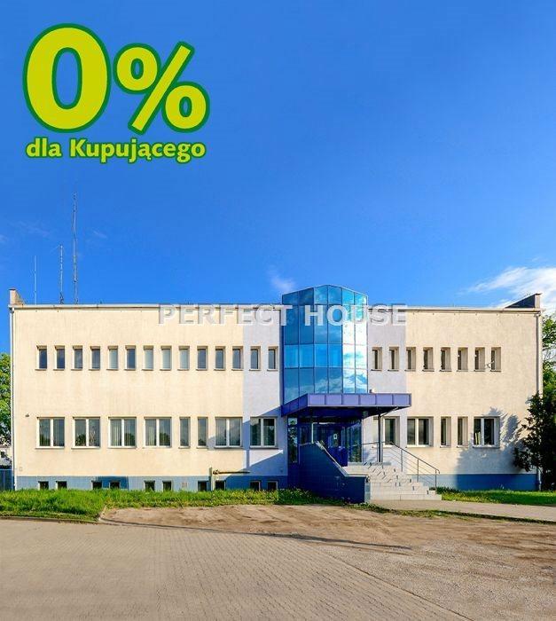 Lokal użytkowy na sprzedaż Inowrocław, bp. Antoniego Laubitza  1728m2 Foto 1