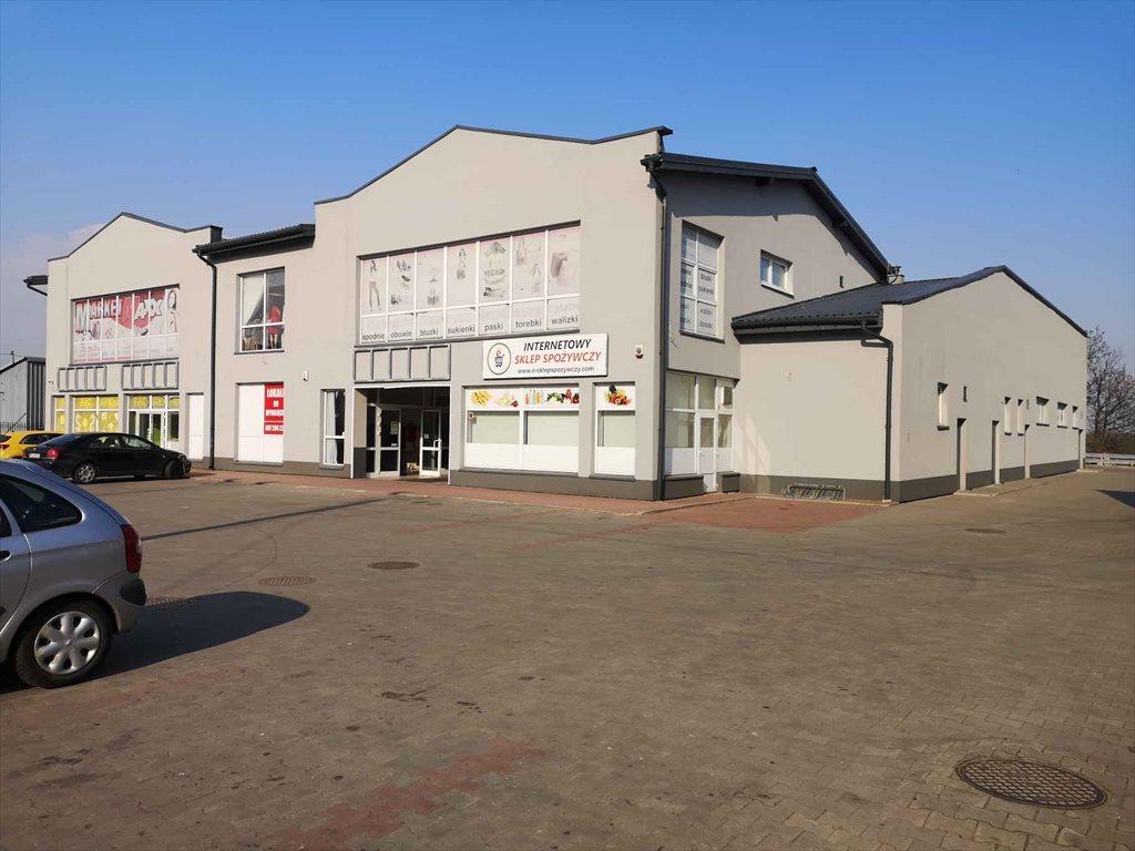 Lokal użytkowy na wynajem Pułtusk, Kościuszki 20  960m2 Foto 3
