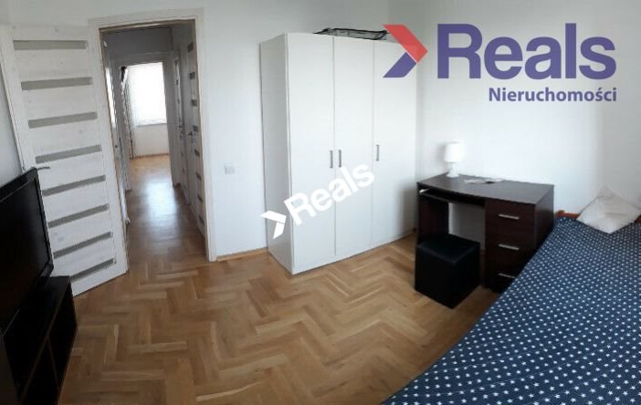 Mieszkanie trzypokojowe na sprzedaż Warszawa, Wola, Ulrychów, Okocimska  62m2 Foto 4