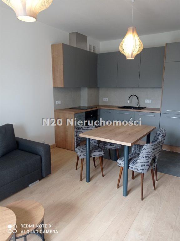 Mieszkanie trzypokojowe na wynajem Wieliczka, Centrum, Adama Asnyka  57m2 Foto 3