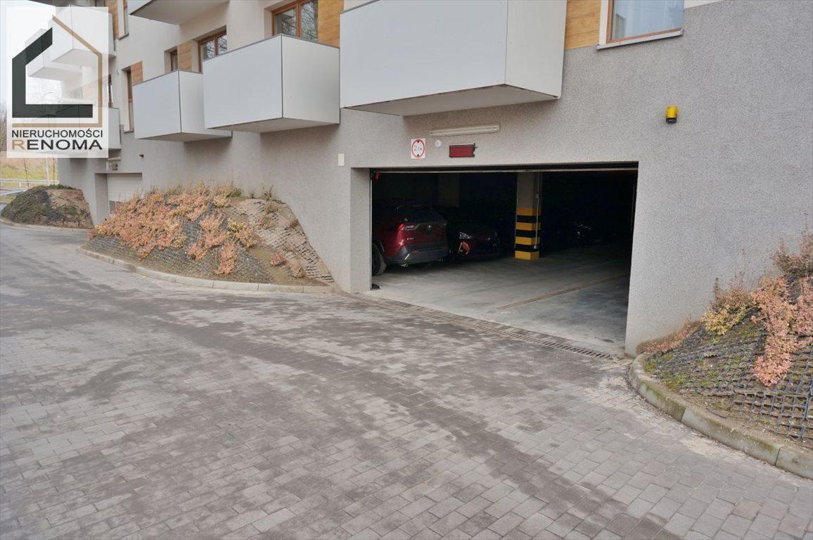 Garaż na sprzedaż Poznań, Jeżyce, Nałkowskiej  13m2 Foto 4
