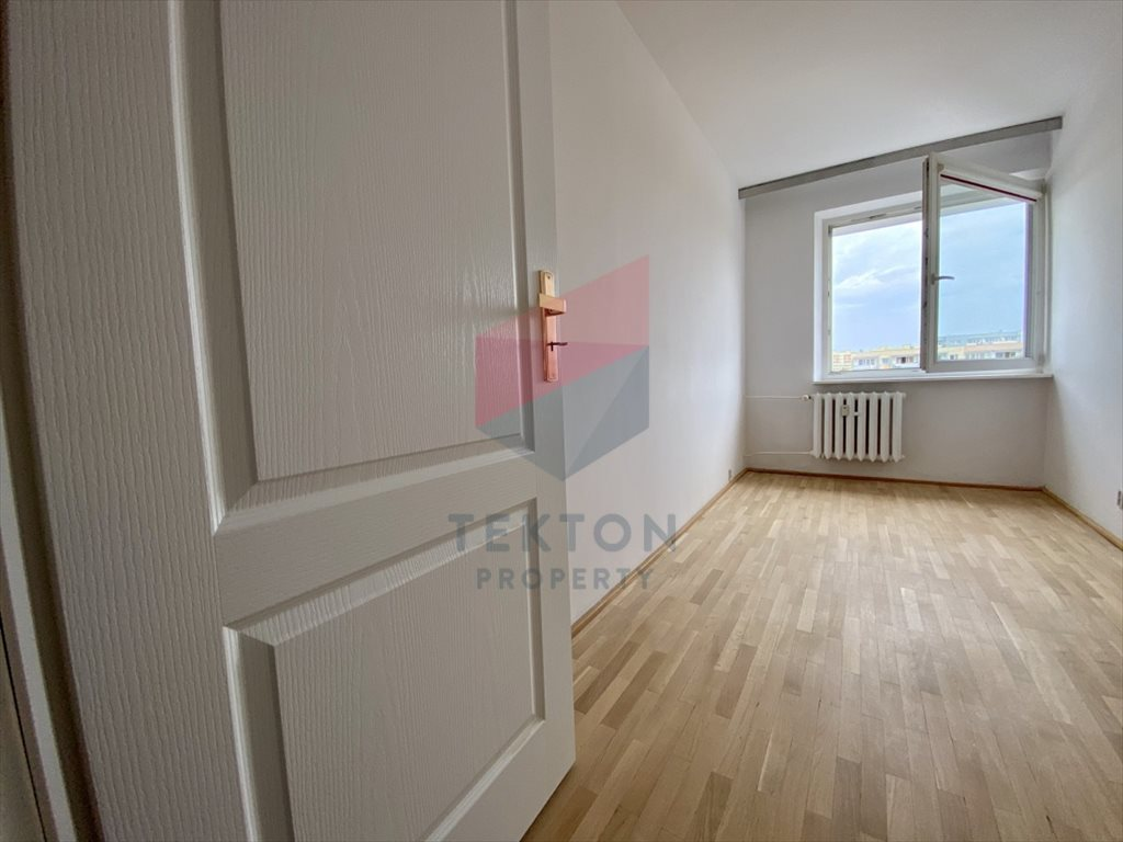 Mieszkanie czteropokojowe  na sprzedaż Gdańsk, Zaspa, Dywizjonu 303  82m2 Foto 7