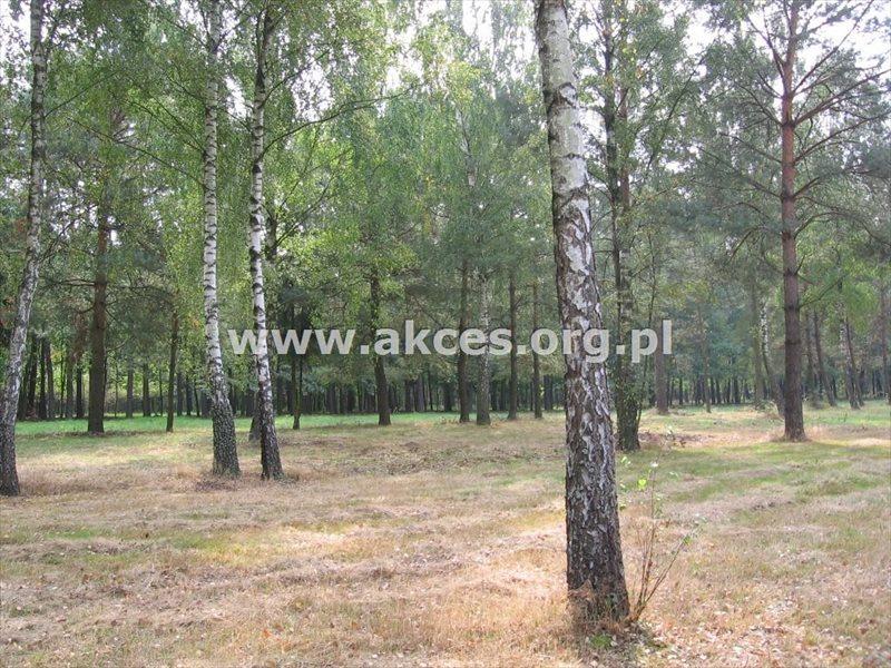 Działka budowlana na sprzedaż Jaktorów-Kolonia, Baranowskiego  2722m2 Foto 3