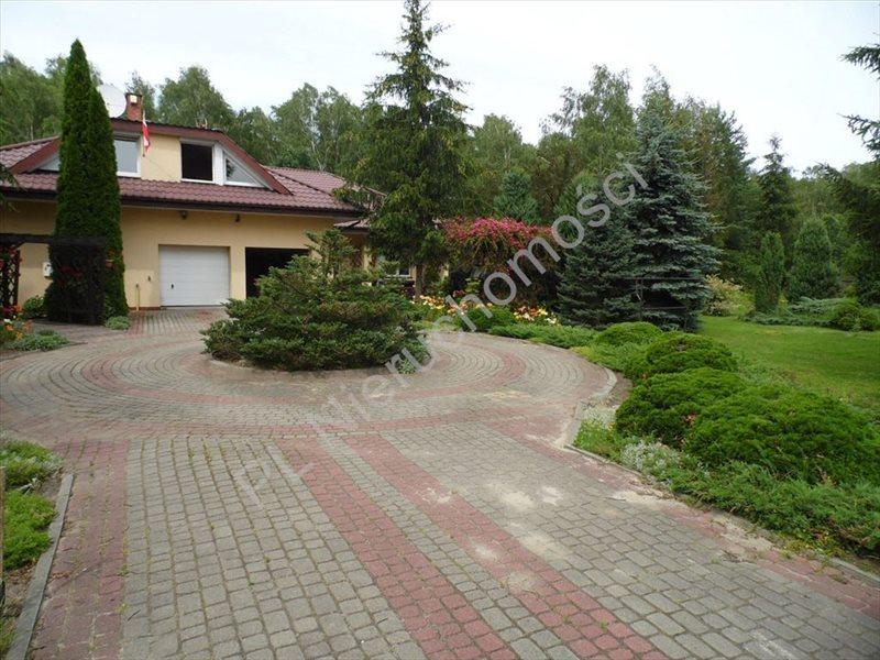Dom na sprzedaż Wilcza Góra  369m2 Foto 7