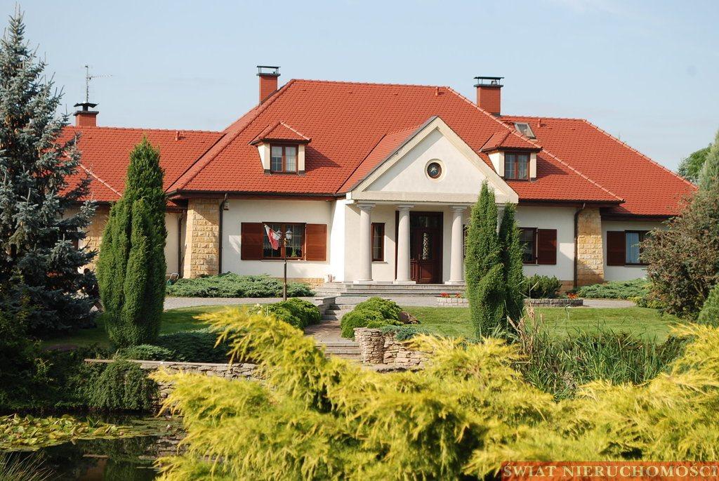 Dom na sprzedaż Żerniki Wrocławskie  440m2 Foto 1