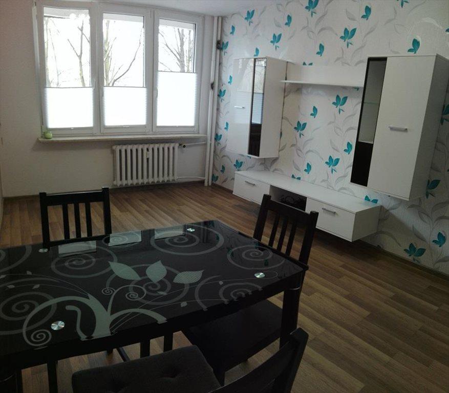 Mieszkanie dwupokojowe na wynajem Warszawa, Targówek, Bródno, Wysockiego  40m2 Foto 3