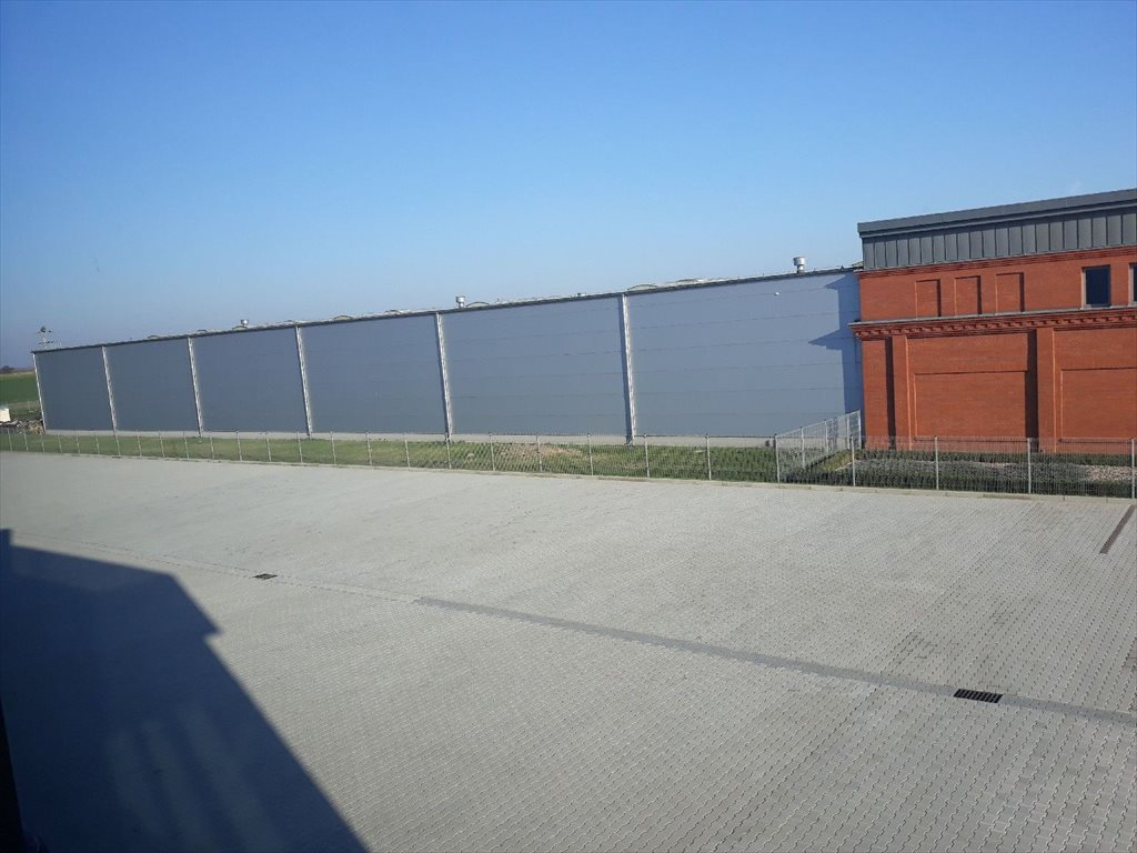 Lokal użytkowy na wynajem Lębork  2200m2 Foto 1