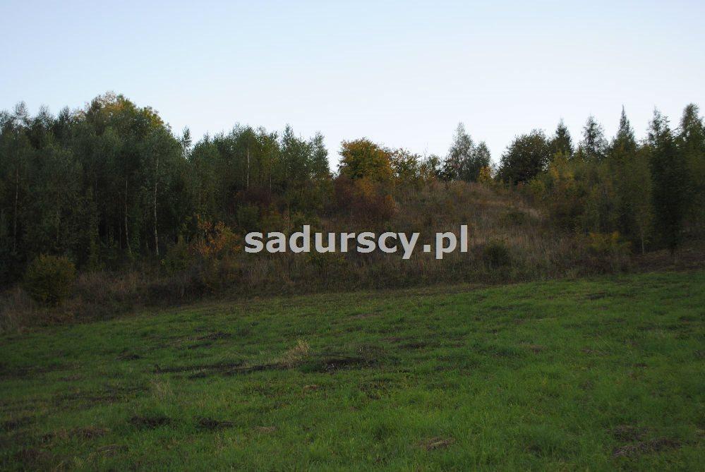 Działka komercyjna na sprzedaż Iwanowice Włościańskie  7582m2 Foto 12