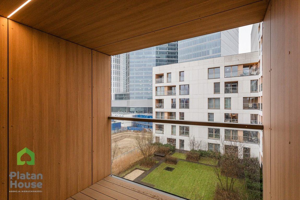 Mieszkanie dwupokojowe na sprzedaż Warszawa, Wola, Kolejowa  41m2 Foto 10