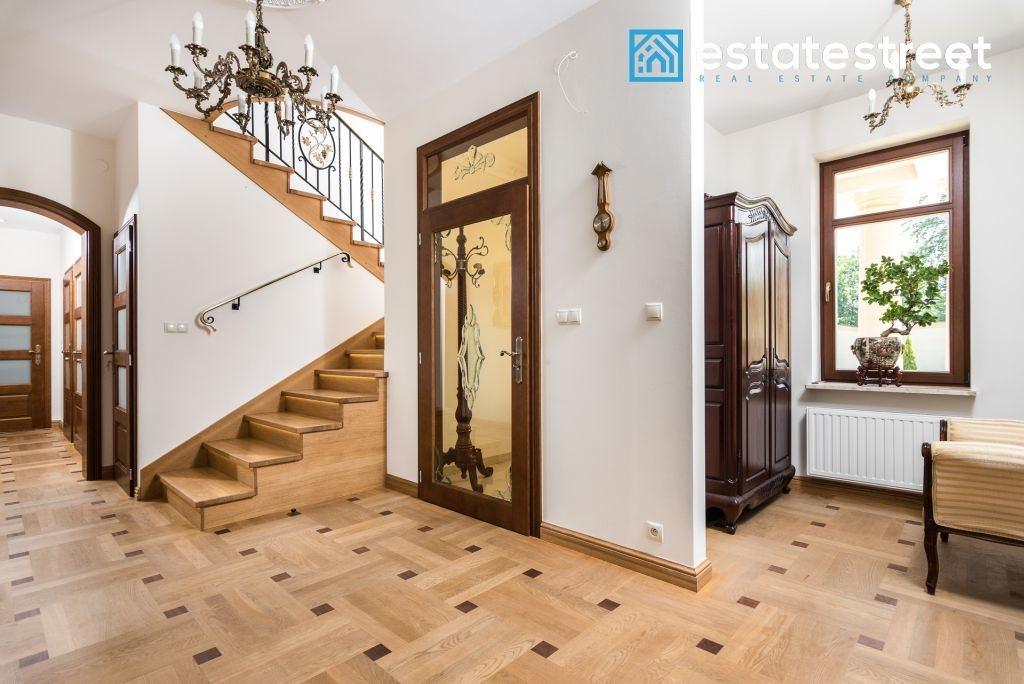 Dom na sprzedaż Głogoczów  500m2 Foto 8