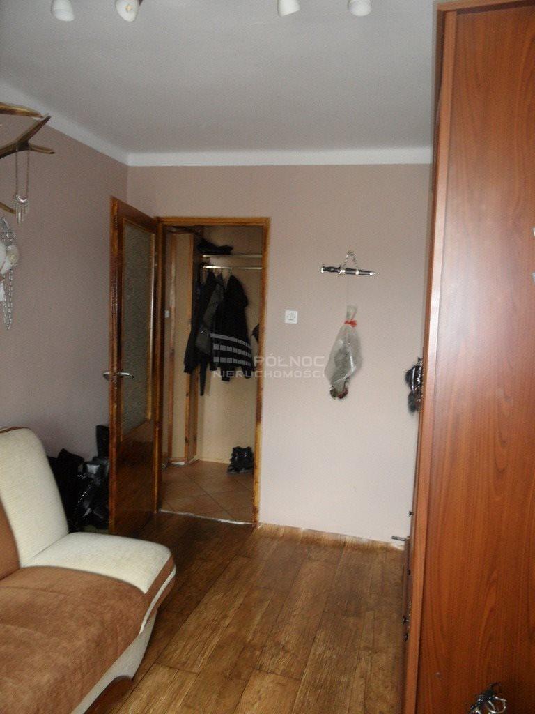 Mieszkanie dwupokojowe na sprzedaż Końskie, 1 Maja  40m2 Foto 4