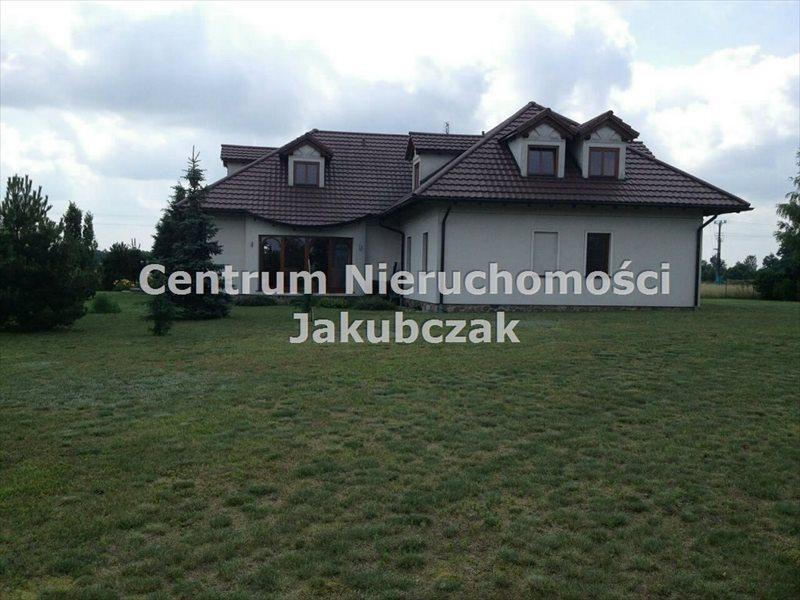 Dom na sprzedaż Smyczyna  322m2 Foto 1