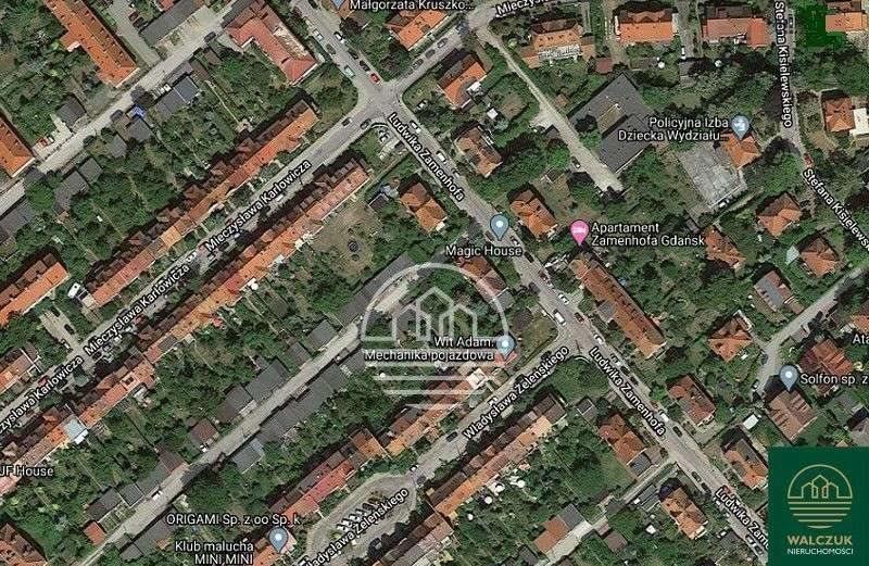 Dom na sprzedaż Gdańsk, Wrzeszcz, Mieczysława Karłowicza  200m2 Foto 2