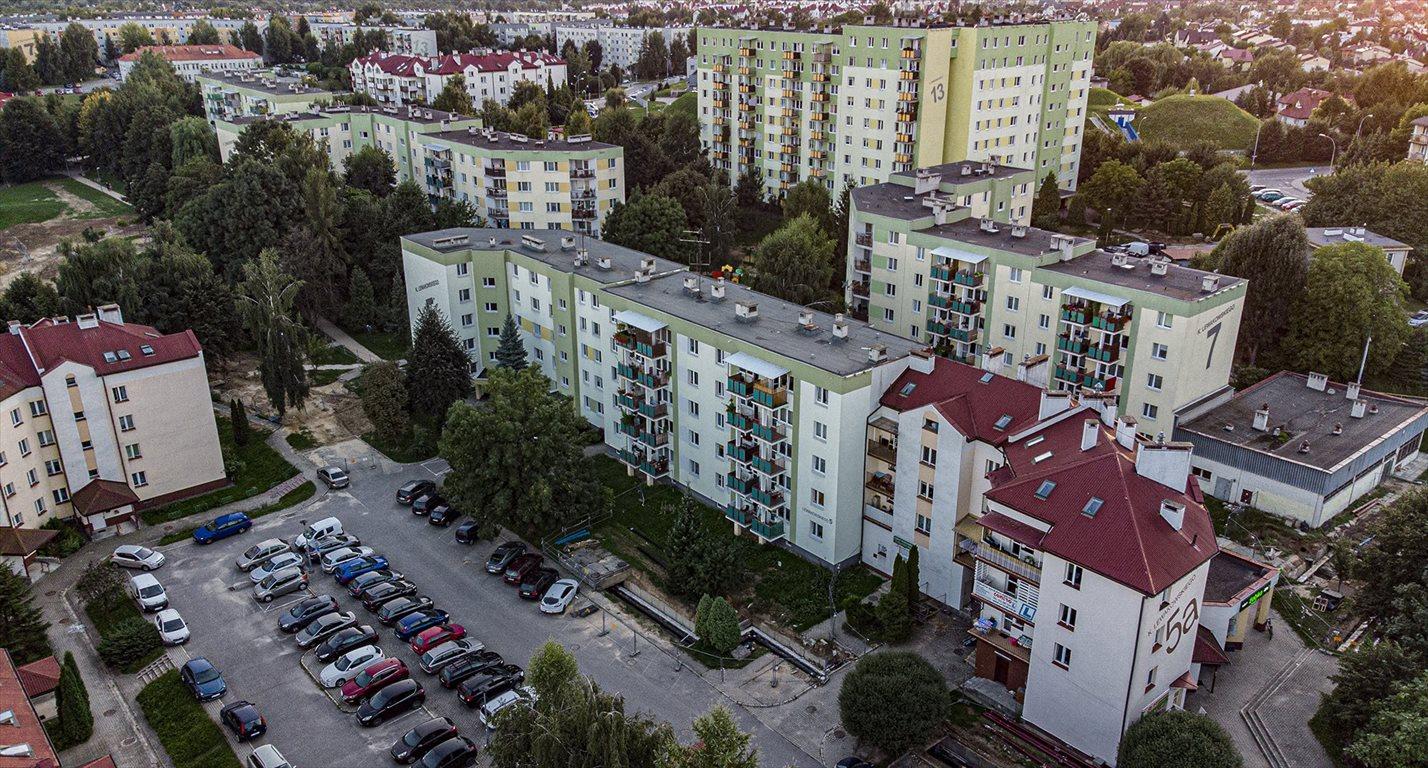 Mieszkanie trzypokojowe na sprzedaż Rzeszów, Krakowska Południe, ul. karola lewakowskiego  57m2 Foto 7