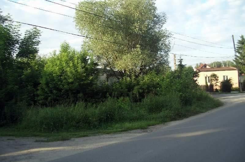 Działka budowlana na sprzedaż Warszawa, Mokotów, Siekierki, Korzenna  1074m2 Foto 8