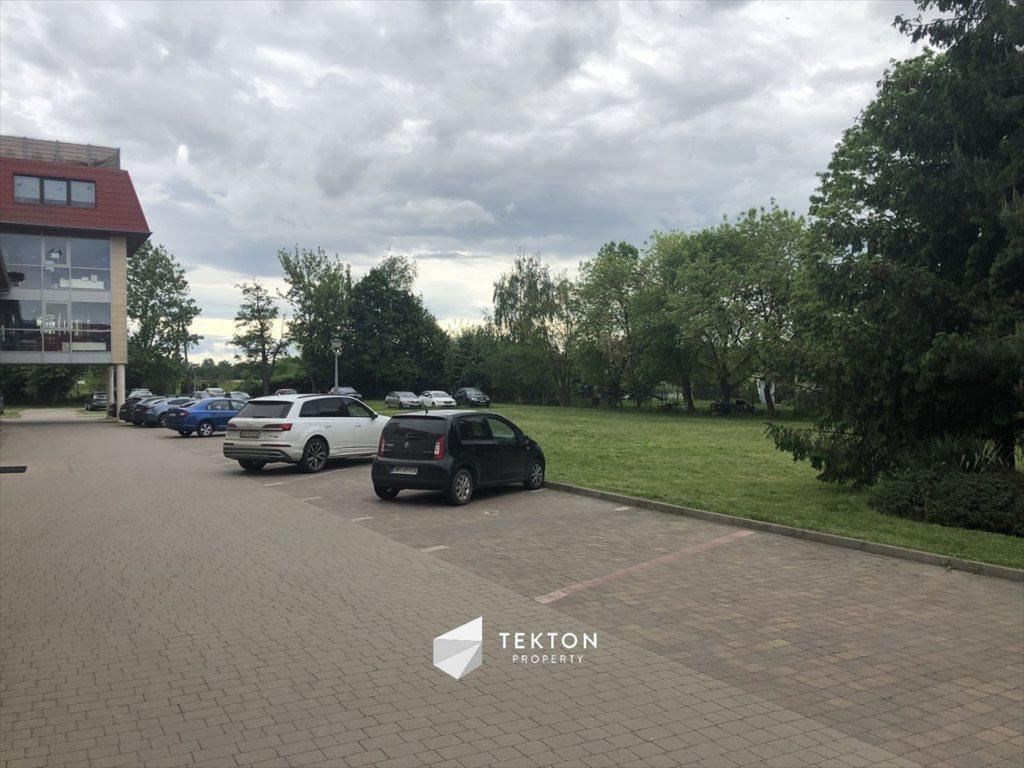 Lokal użytkowy na wynajem Wysoka, Chabrowa  1000m2 Foto 4