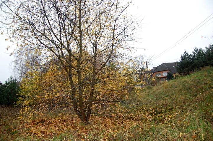 Działka budowlana na sprzedaż Poznań, Zieliniec  2265m2 Foto 2