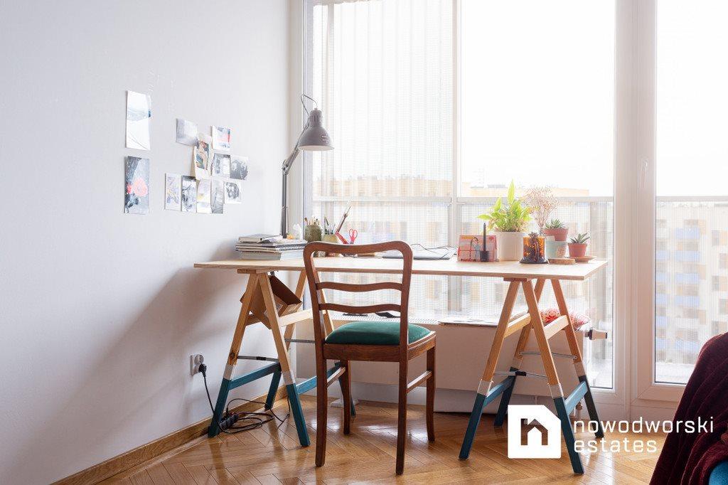 Mieszkanie trzypokojowe na wynajem Poznań, Ogrody, Ogrody, Zofii Nałkowskiej  56m2 Foto 12