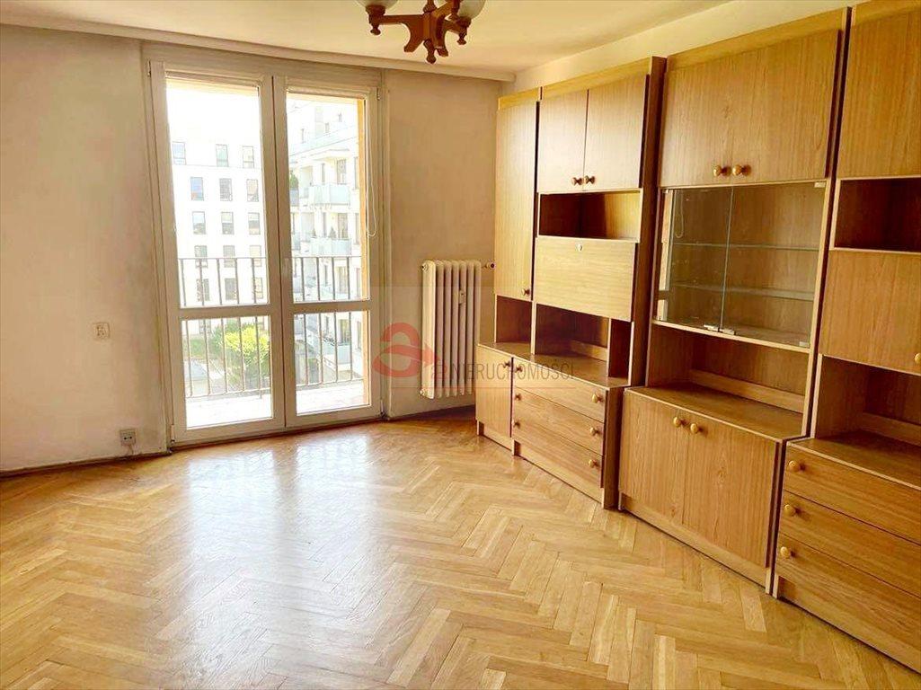 Mieszkanie dwupokojowe na sprzedaż Poznań, Poznań-Stare Miasto, Stare Miasto, Kazimierza Wielkiego  42m2 Foto 2