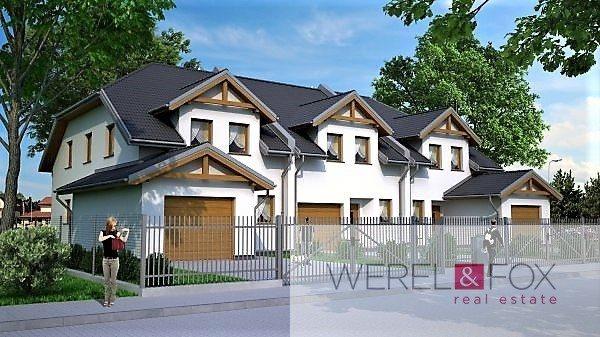 Dom na sprzedaż Białystok, Dojlidy Górne  152m2 Foto 1