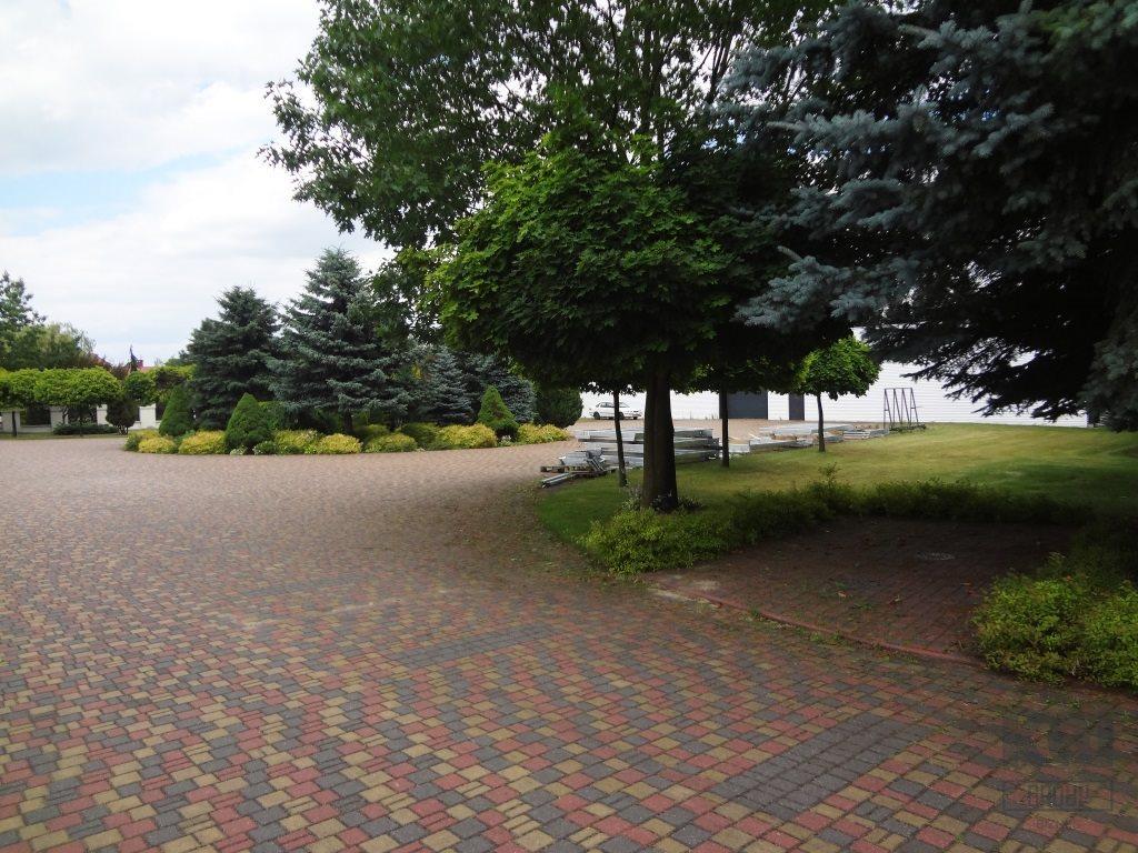 Lokal użytkowy na wynajem Łódź, Górna  500m2 Foto 12