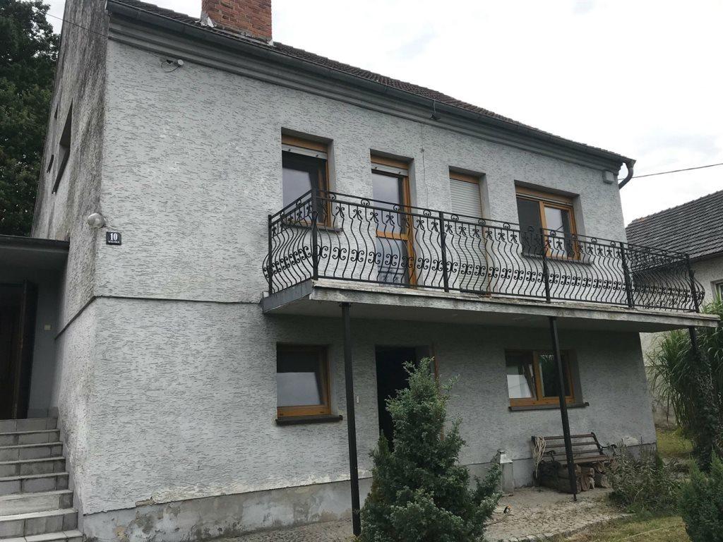 Dom na sprzedaż Ujazd, Klucz  153m2 Foto 1