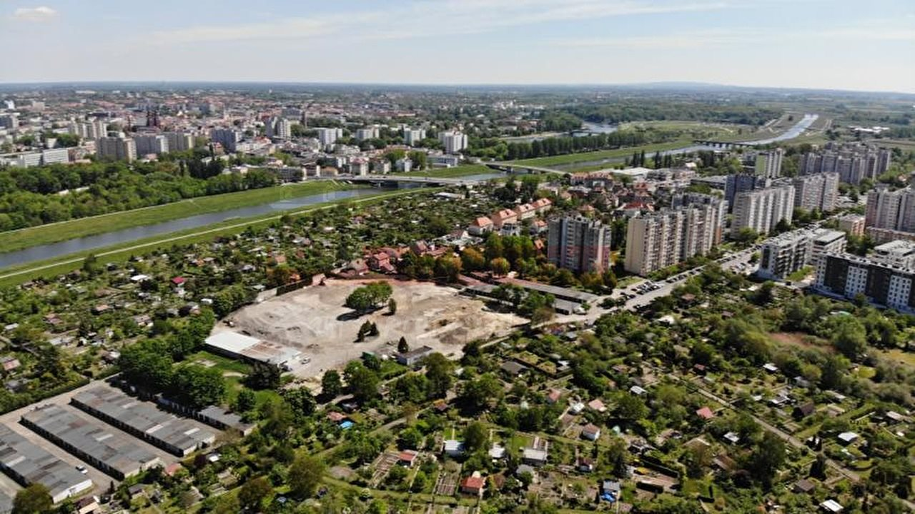 Mieszkanie trzypokojowe na sprzedaż Opole, Zaodrze  71m2 Foto 4