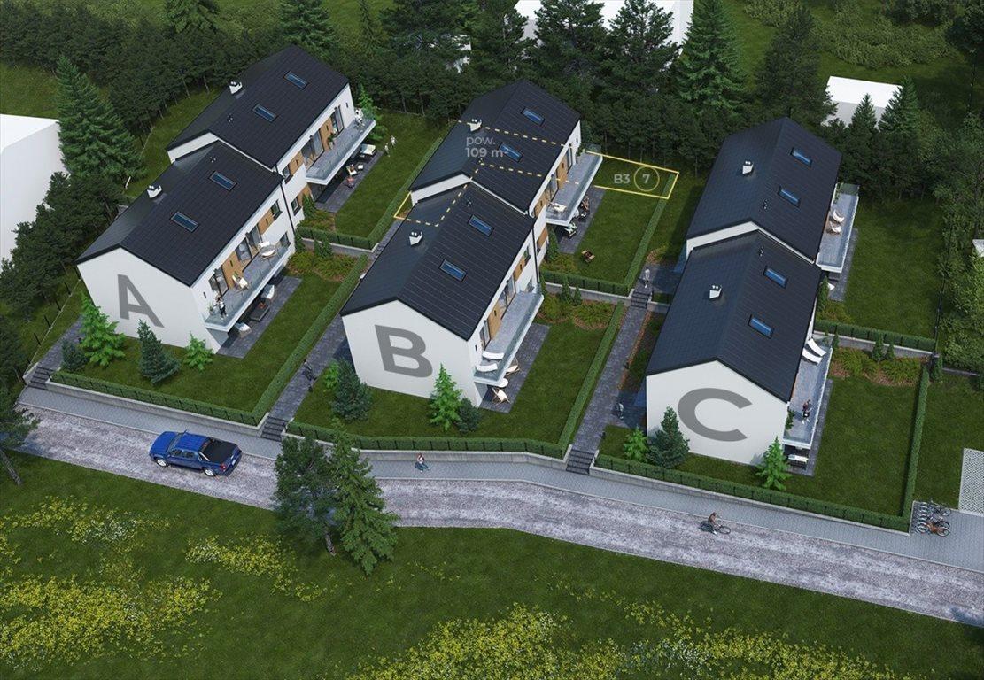 Mieszkanie czteropokojowe  na sprzedaż Mikołów, Poprzeczna  116m2 Foto 3