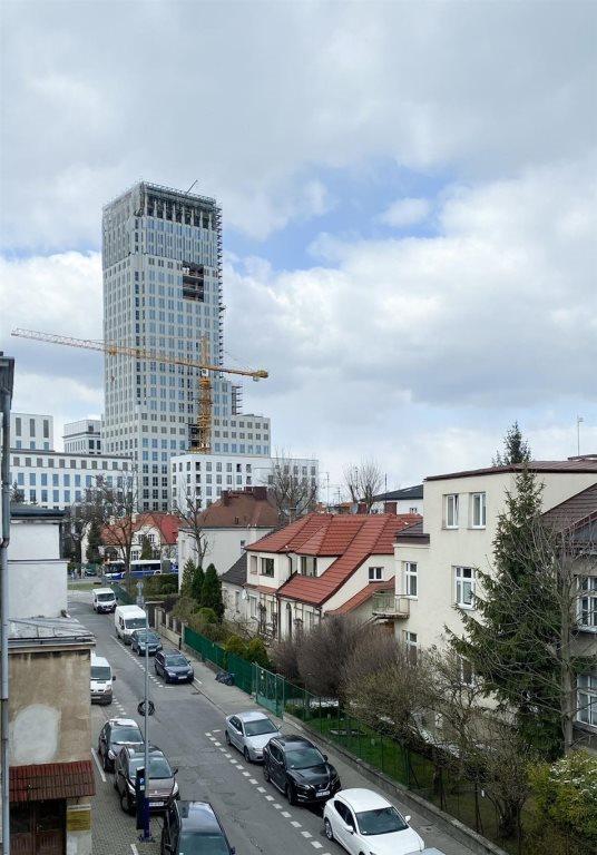 Lokal użytkowy na wynajem Kraków, Stare Miasto, Stare Miasto  80m2 Foto 11