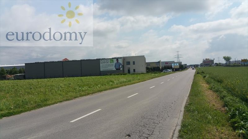 Działka przemysłowo-handlowa pod dzierżawę Kolonia Lesznowola, Postępu  9206m2 Foto 1
