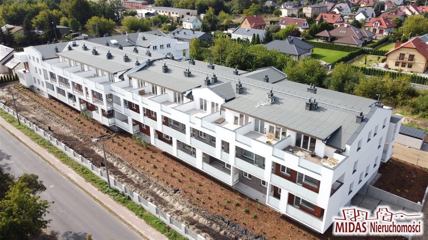 Mieszkanie trzypokojowe na sprzedaż Toruń, Stawki  84m2 Foto 4