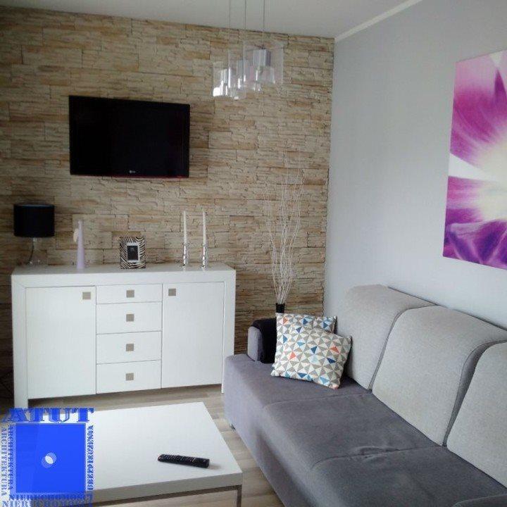 Mieszkanie dwupokojowe na wynajem Gliwice, Kozielska  40m2 Foto 2