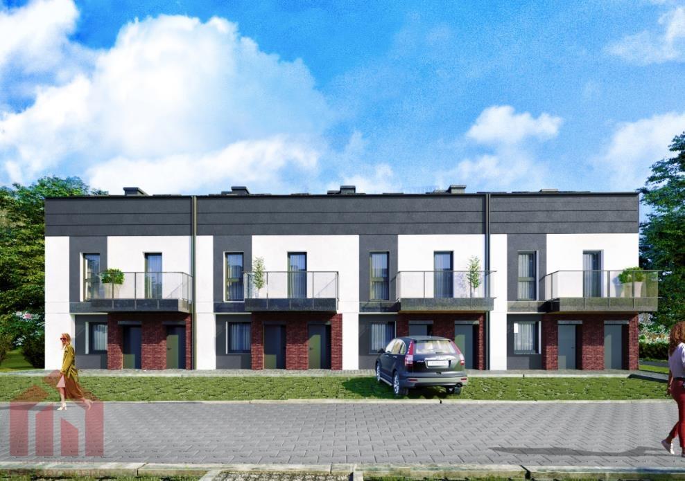 Mieszkanie na sprzedaż Rzeszów, Biała, Karola Wojtyły  62m2 Foto 4