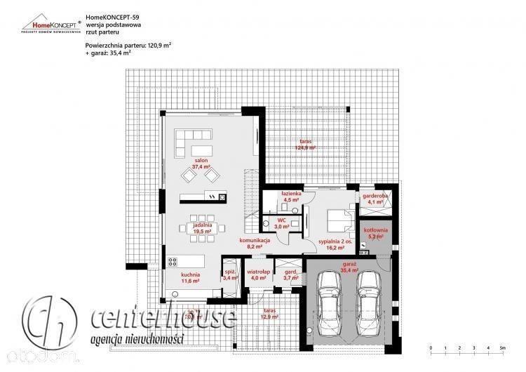 Dom na sprzedaż Rzeszów, Budziwój  197m2 Foto 4