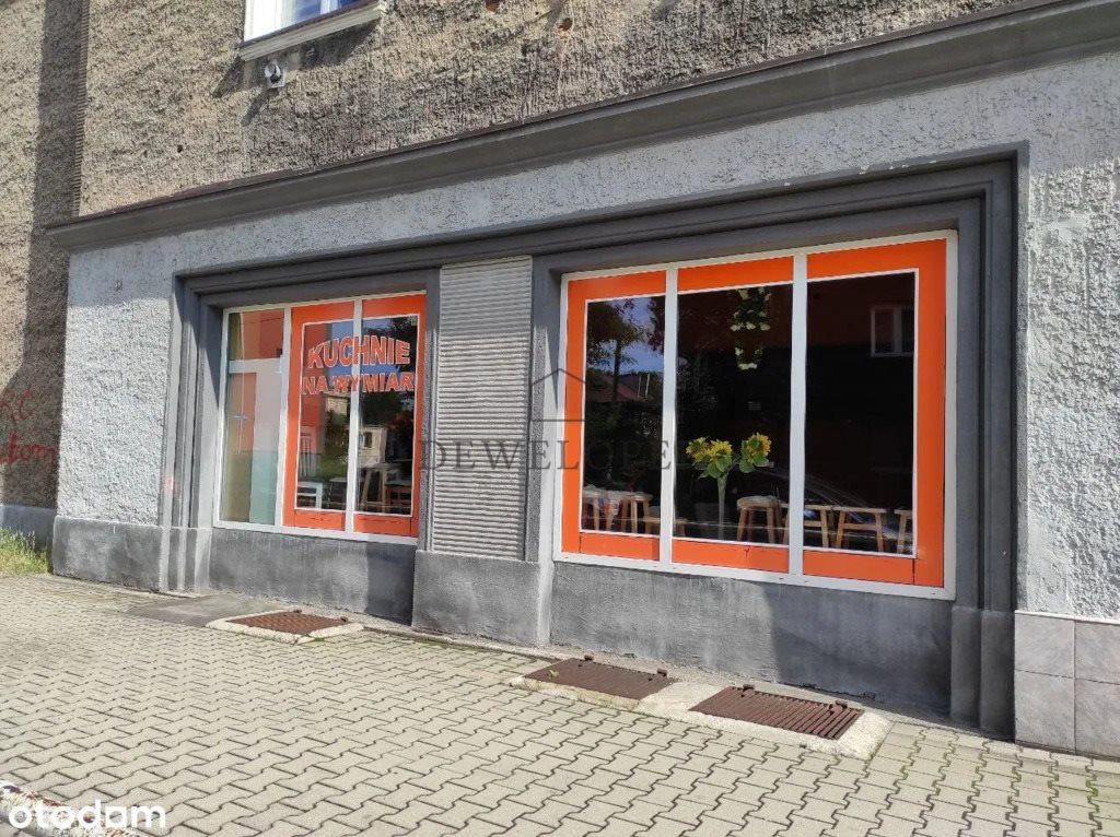 Lokal użytkowy na sprzedaż Zabrze, Rokitnica  163m2 Foto 3