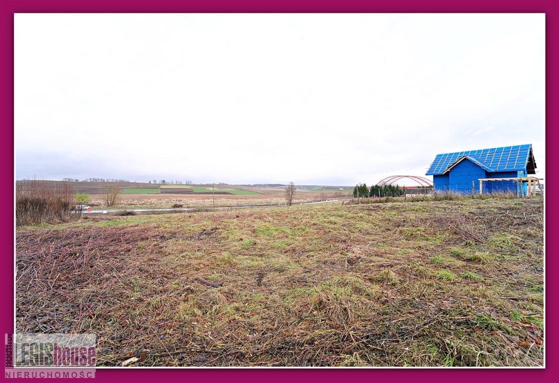 Działka budowlana na sprzedaż Bartąg  4001m2 Foto 7