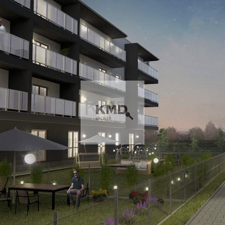Mieszkanie trzypokojowe na sprzedaż Lublin, Felin, Generała Witolda Urbanowicza  60m2 Foto 4