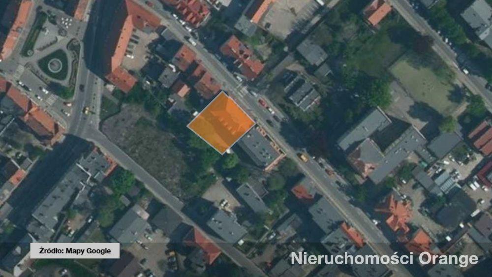 Lokal użytkowy na sprzedaż Świebodzice  880m2 Foto 1