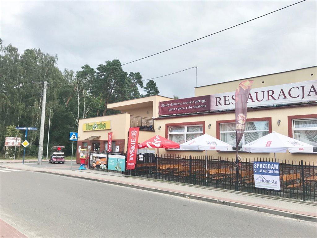 Lokal użytkowy na sprzedaż Stegna, Lipowa  750m2 Foto 3
