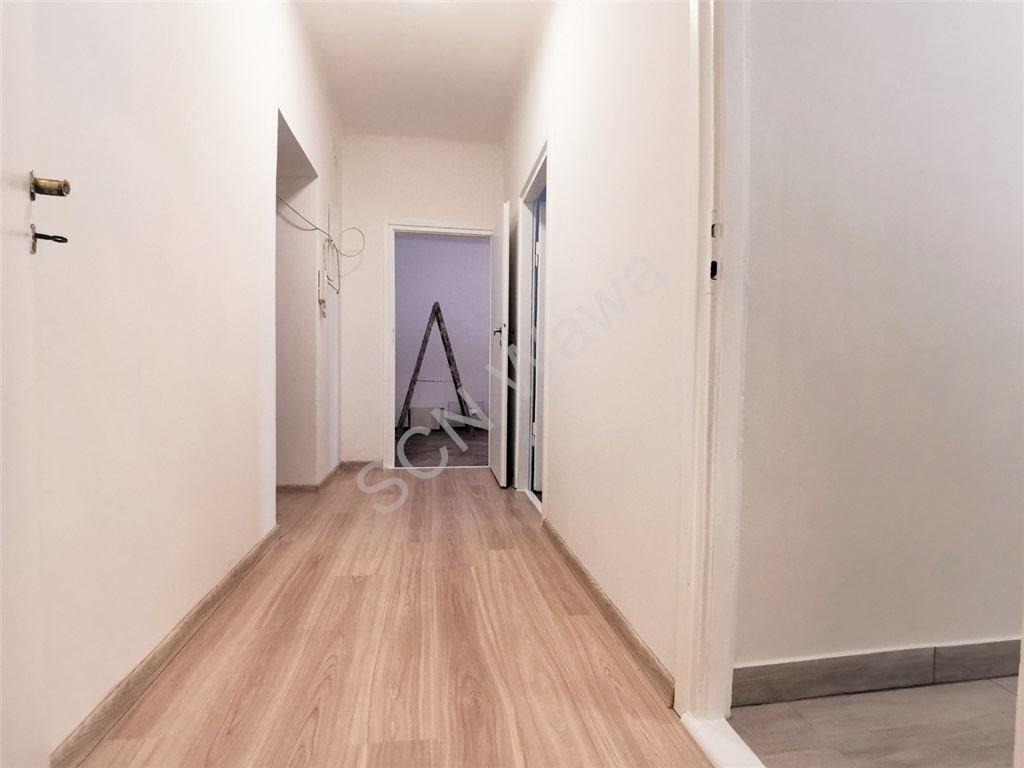 Mieszkanie trzypokojowe na sprzedaż Warszawa, Mokotów, Al.Niepodległości  52m2 Foto 4