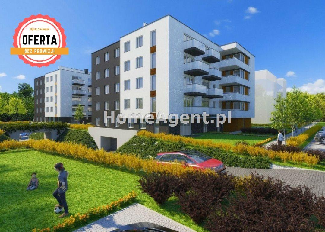 Mieszkanie trzypokojowe na sprzedaż Katowice, Kostuchna  68m2 Foto 3