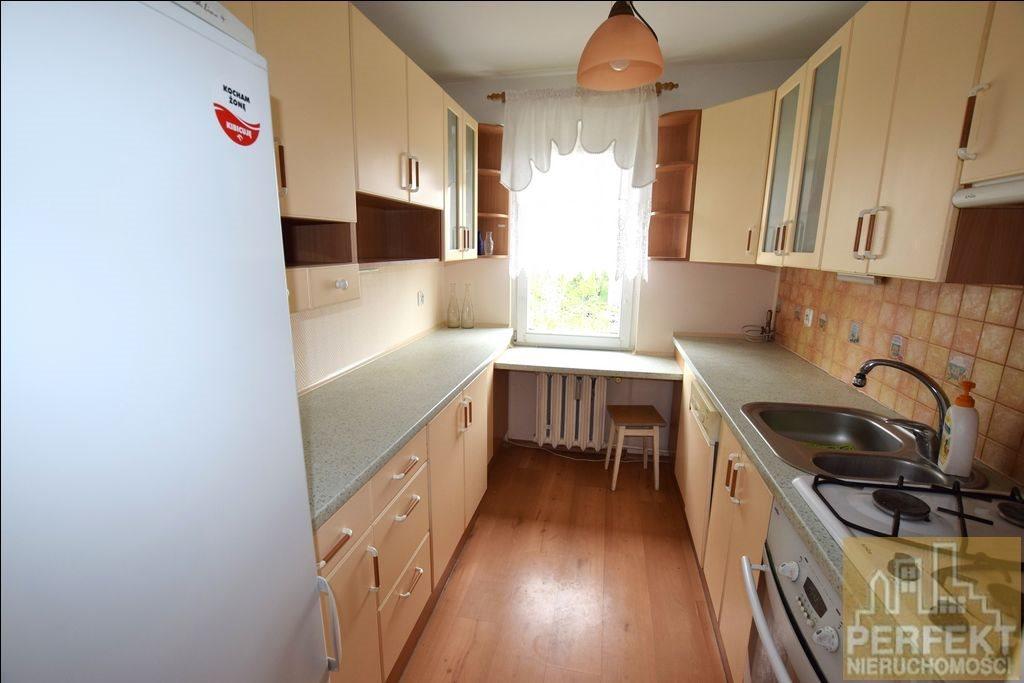 Mieszkanie trzypokojowe na wynajem Olsztyn, Jaroty, Mroza  60m2 Foto 1