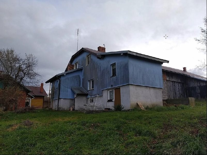 Dom na sprzedaż Zagórzany  30m2 Foto 1