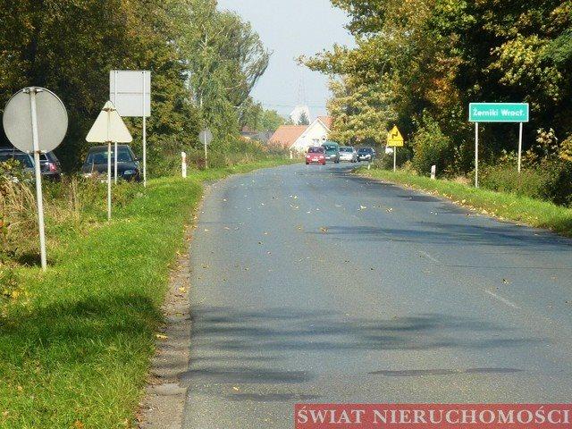 Działka siedliskowa na sprzedaż Żerniki Wrocławskie  3185m2 Foto 2