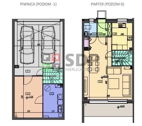 Mieszkanie na sprzedaż Wrocław, Krzyki, Klecina  191m2 Foto 3