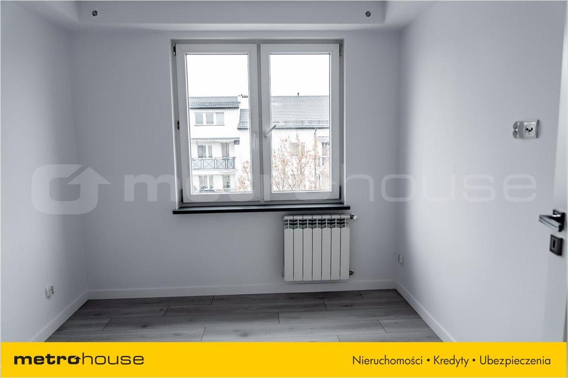Mieszkanie trzypokojowe na sprzedaż Radom, Radom, Garbarska  49m2 Foto 8