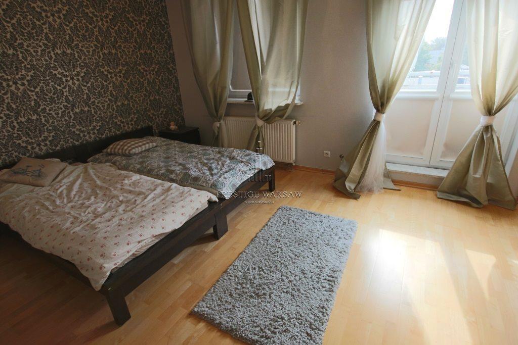Mieszkanie na sprzedaż Warszawa, Praga-Południe, Saska Kępa, Zwycięzców  196m2 Foto 9